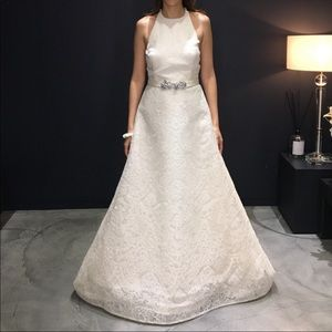 VERA WANG Wedding Dress 2017 Galilea